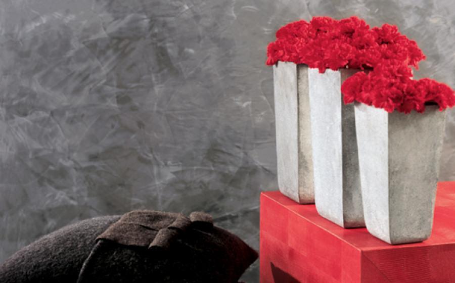 moderne wand spachteltechniken exklusive wohnideen. Black Bedroom Furniture Sets. Home Design Ideas