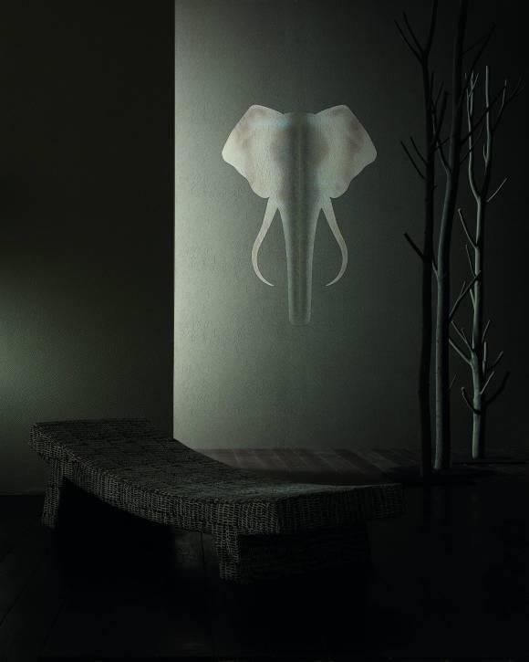 stylische tapetentrends von luigi colani exklusive. Black Bedroom Furniture Sets. Home Design Ideas