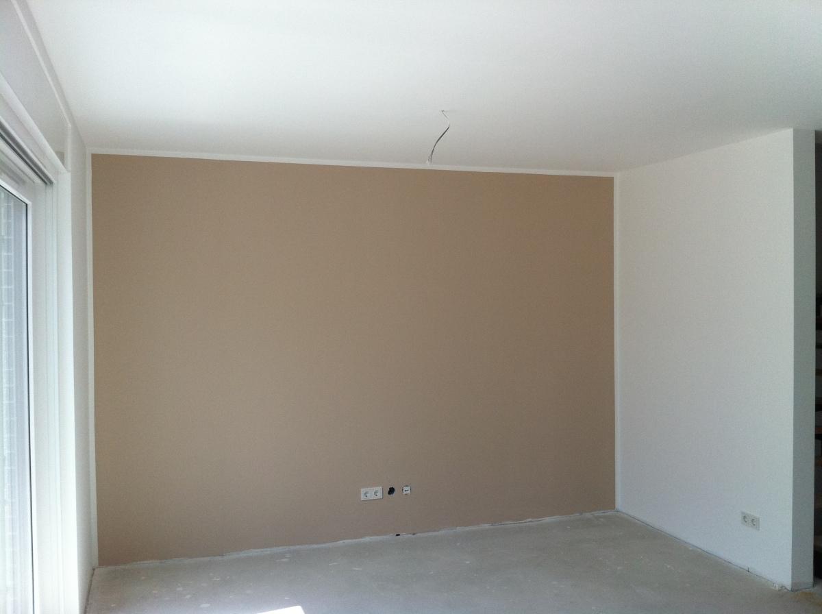 Wand-Farben und ihre Raumwirkung, Farbwelten