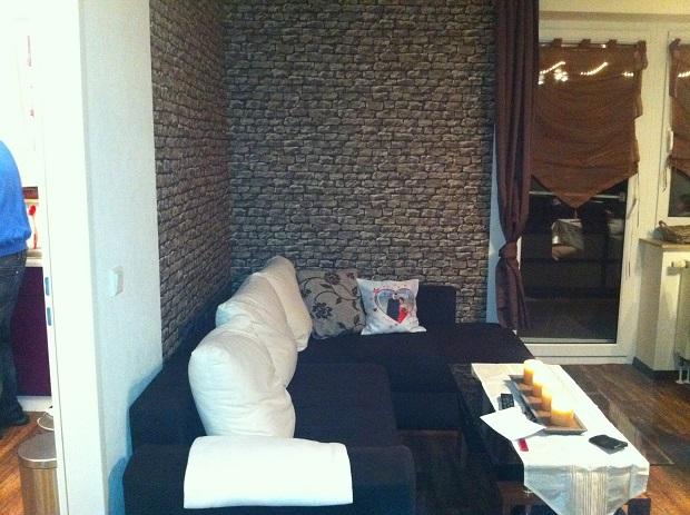 so k nnte ihre erste eigene wohnung aussehen exklusive wohnideen passende outfits f r ihr. Black Bedroom Furniture Sets. Home Design Ideas