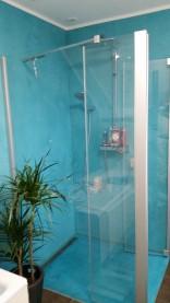 fugenlose moderne designs f r b der duschen b den wellnessoasen exklusive wohnideen. Black Bedroom Furniture Sets. Home Design Ideas