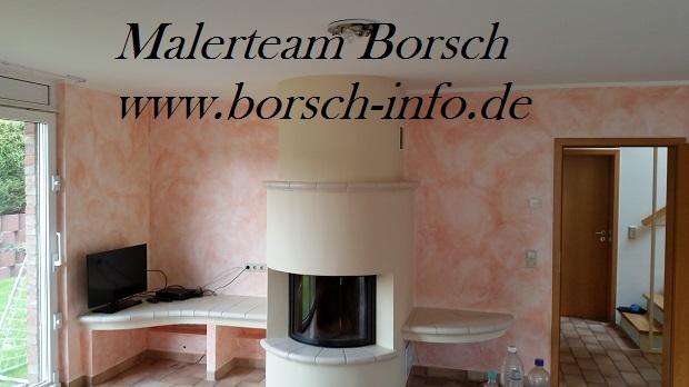 Wohnzimmergestaltung Farben : La Dolce Vita für Ihre Wände mit La ...