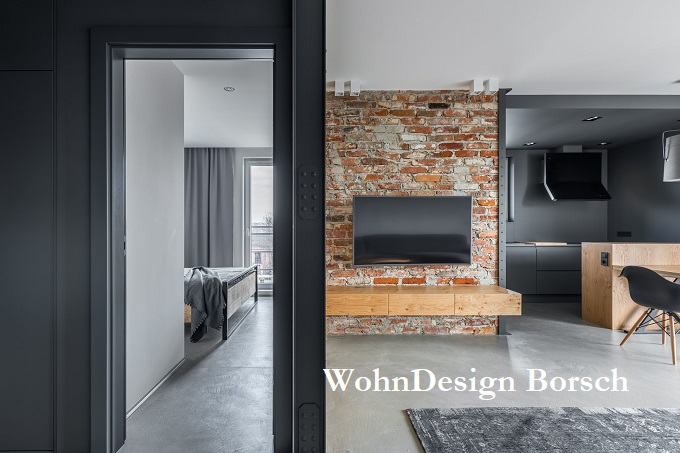 Fußboden Modern ~ Fugenloser boden moderne trends technische perfektion und