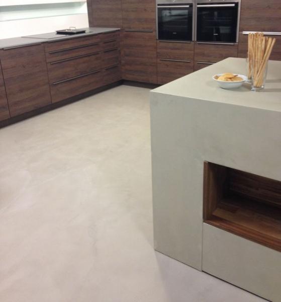 fugenloser design spachtelboden moderne trends technische perfektion und einzigartig im design. Black Bedroom Furniture Sets. Home Design Ideas