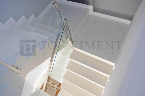 Treppenbelag Beton