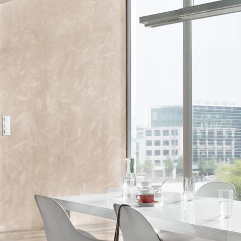 mineralische putze sind keine neue erfindung exklusive wohnideen passende outfits f r ihr. Black Bedroom Furniture Sets. Home Design Ideas