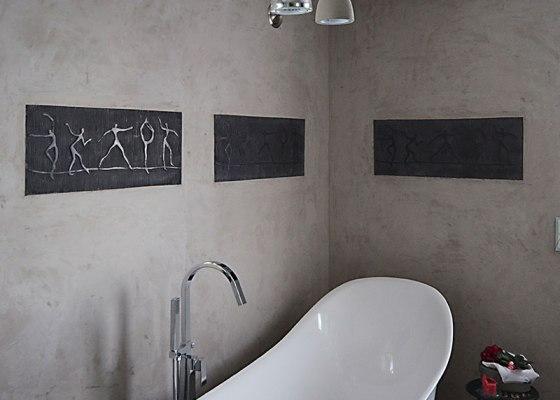 Bad ohne Fliesen Bornheim – Exklusive Wohnideen passende ...