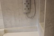 bad ohne fliesen fugenlos - Dusche Ohne Fliesen Wasserdicht