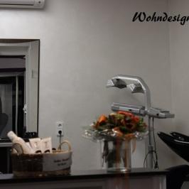 Designidee Friseurgeschäft
