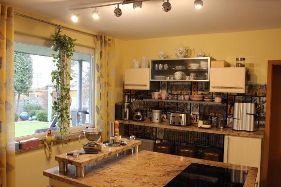 Wohndesign Küche