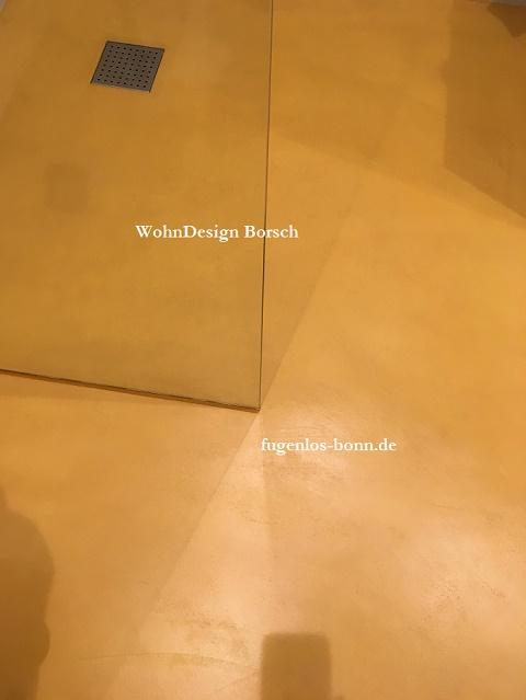 Spachtelboden Bonn