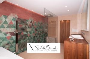 Wasserdichte Tapeten für die Dusche/Bad – Exklusive ...